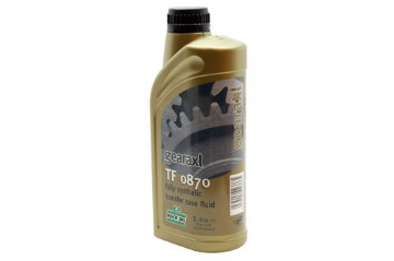 ADV903 IYK500010 Rock TF-0870 Special Transfer Box Oil 1 Litre